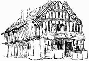 Wayfarer Inn, Felara